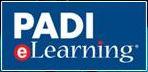 PADI e-learning
