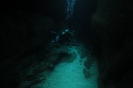 Dive Site Cavern X